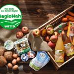 Regionale Produkte auf den ersten Blick
